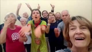 Smeh joga u smeh klubu Novi Sad 2019