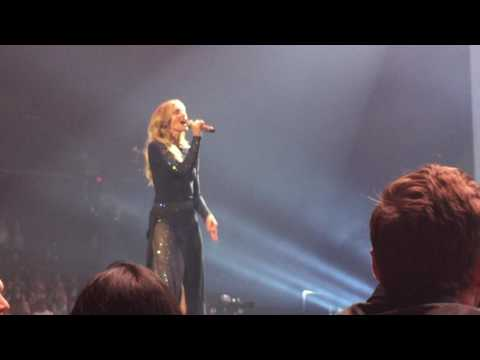 Tim McGraw & Faith Hill - I Knew You Were Waiting (Vancouver, May 31 2017, Soul 2 Soul World Tour)