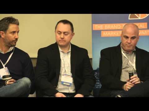Mike Boland BRANDS Go Local Panel