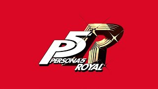 Persona 5 The Royal - Teaser Trailer