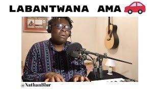 Labantwana Ama Uber (Cover).mp3