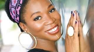 India Arie & DJ Rogers - Wonderful, Beautiful, Amazing