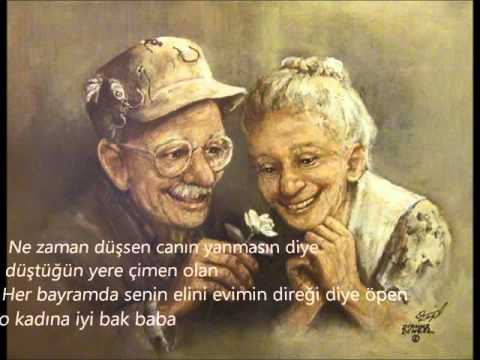 Baba Anneme İyi Bak Şiiri -DİKKAT!! Bu şiir ağlatır...
