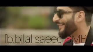 Hookah Hookah Bilal Saeed ft Muhfaad Latest Panjabi Songs 2018
