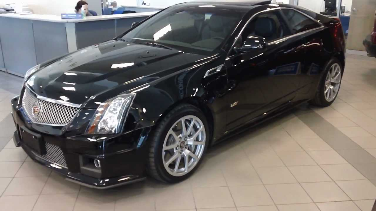 obscure cts drives t cadillac first isn the for a classic v future sale ctsv generation why
