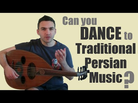 Is it Okay to Dance to Persian Traditional Music?