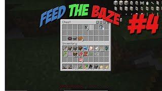 Φτιάχνοντας μηχανήματα  - Feed The Baze #4