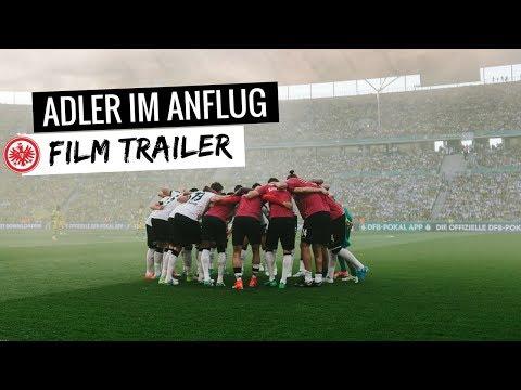 Adler im Anflug | Filmtrailer | Eintracht Frankfurt