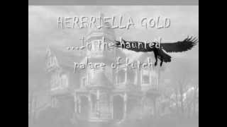 HERBRIELLA GOLD In the haunted palace of Kutch By H V Vora ~ Promotional Video 2