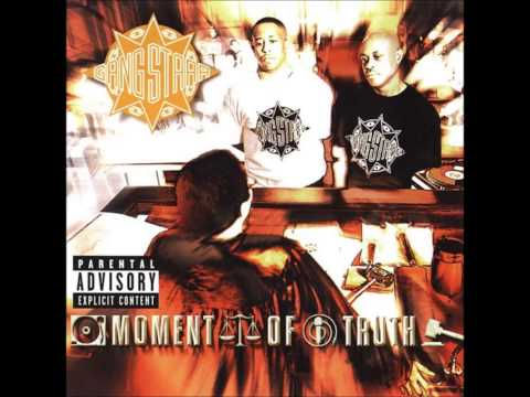 Gang Starr - Above The Clouds (Instrumental)