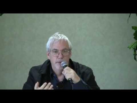 "Flipside Book Talk Richard Martini ""Life After Death"""