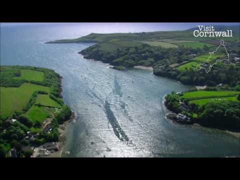The Helford: A Destination Guide from Visit Cornwall