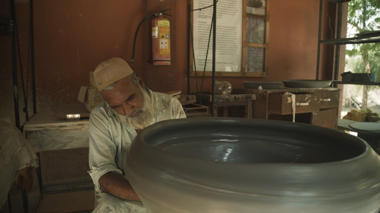 Download Life of an Artisan | Kutch Pottery | Indian Traditional Crafts | Matters Of Hand