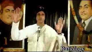 Kroadh - Mohammed Rafi Tu Bahut Yaad Aaya - Mohd.Aziz. - Mohammed Maksarul