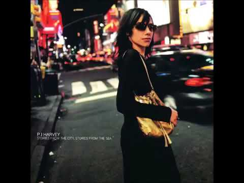 PJ HARVEY STORIES FROM THE CITY, STORIES FROM THE SEA [FULL ALBUM] 2000