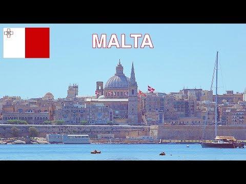 Island hopping in Malta, Gozo and Comino @ Malta