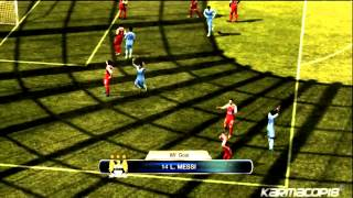 be a king   fifa   goal compilation and highlights