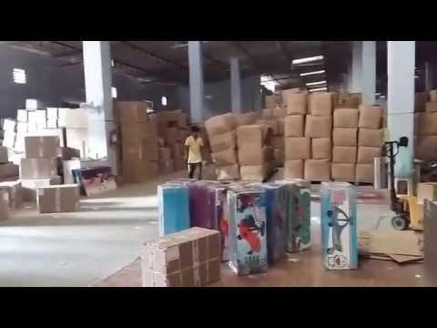 Om Express Logistics