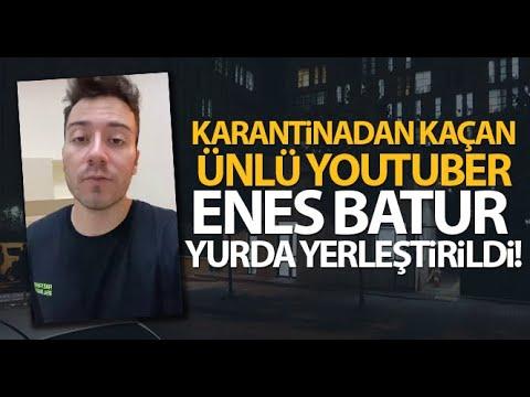 Enes Batur Un Kaldigi Yurt Havadan Goruntulendi Youtube