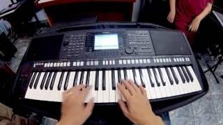 Dạy Đàn Organ Bống Bống Bang Bang - Nguyễn Kiên