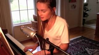 Too Close - Alex Clare (Cover) by Alice Kristiansen