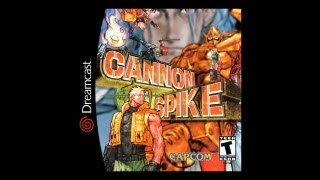 Remembering Cannon Spike