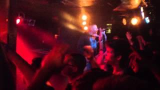 Vega - Hamburg Live 2013 2/11