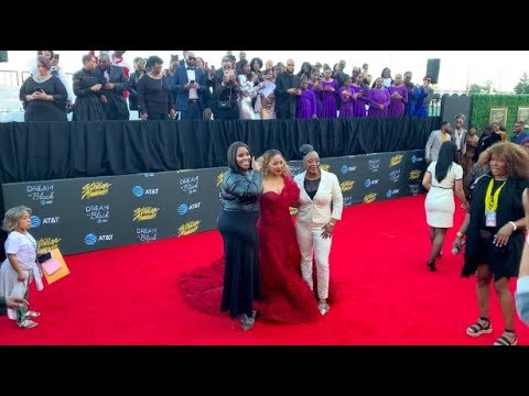Stellar Awards 2019: Red Carpet Confessions with Kurt Carr, Keyondra Lockett, Emcee N.I.C.E. & More