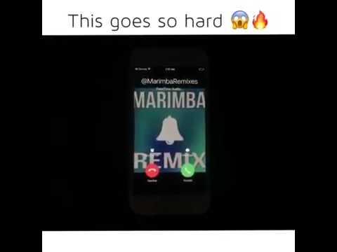 I Spy Marimba Remix!!