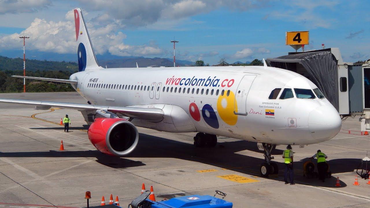 descargar pasabordo viva colombia airline