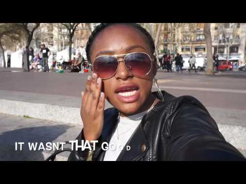 Study Abroad : Spain Travel vlog
