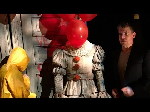 Clowns // IT Movie Premiere 🤡🎈