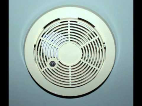 Annoying sound effects: smoke alarm in code 3