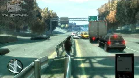 gta 4  mission 21  search and delete