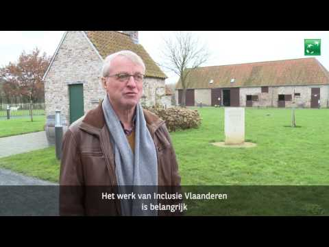 Venture Philanthropy Fund - Inclusie Vlaanderen