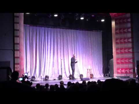 Jerrod Carmichael - Live at The Regent Theater, RIOT Fest 1/31/2016