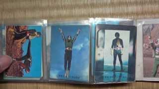 初代 仮面ライダー カード