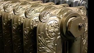 видео Как скрыть радиатор отопления
