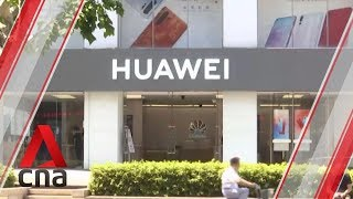 US-China trade war: Japanese suppliers of Huawei brace for drop in sales