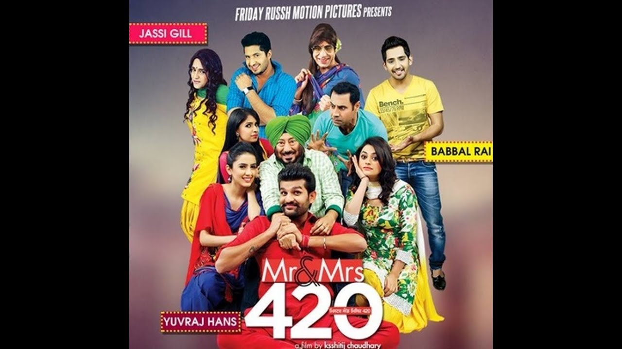 mr and mrs 420 full movie download mp4