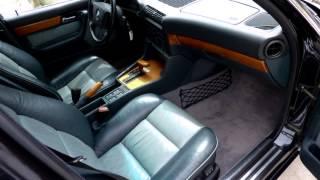 1995 BMW E34 525i(, 2013-02-04T12:15:34.000Z)