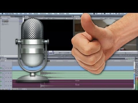How To Sync Audio To Video - Separate Tracks | Doovi