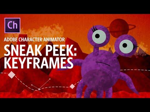 Adobe reveals groundbreaking Character Animator editor | Creative Bloq