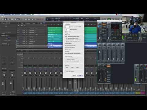 Mixing A Beat (Basic Leveling and Balancing)