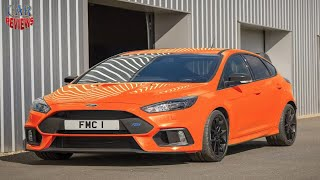 Ford Focus RS Heritage Edition Sold Out In 30 Minutes Thanks To Facebook  - Car Reviews Channel