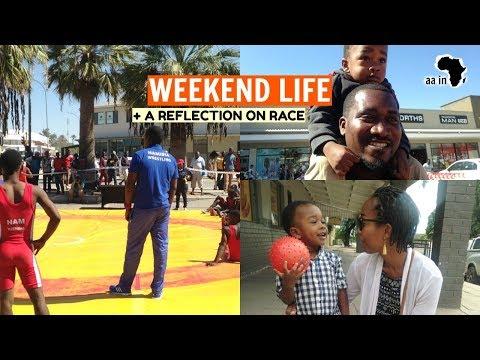 Weekend Namibian Life