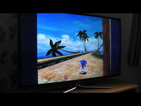 Dreamcast Collection: Ben98734 Does Sonic Adventure Game 4 pt2  