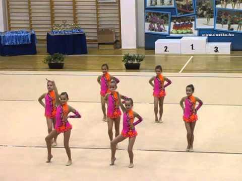 SZTK RG Csapatverseny 2015 Mogyoród