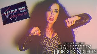 Mega Halloween Horror Nights 28 announcements !