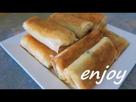 recette-111-:-un-classique-du-ramadan-le-bourek-à-la-pomme-de-terre,-thon-&-vache-qui-rit